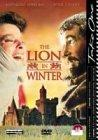 Lion in Winter Poster