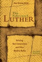Fabricated Luther